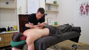 What is Sports Massage Therapy All About - Motion Myotherapy Northcote