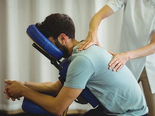 9 Benefits of Regular Myotherapy and Remedial Massage