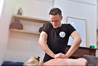 Myotherapy and Remedial Massage Melbourn