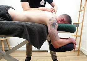 Remedial Massage Near Me Melbourne Northcote