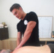 Myotherapist and Remedial Massage Therap