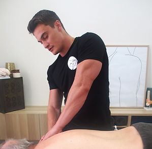 Myotherapist and Remedial Massage Therapist Melbourne