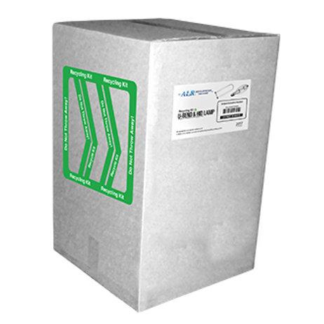 2 Foot Standard U-Bend, HID & Misc Box