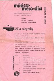 1977 S.R  Université Campinas, Brésil.jp