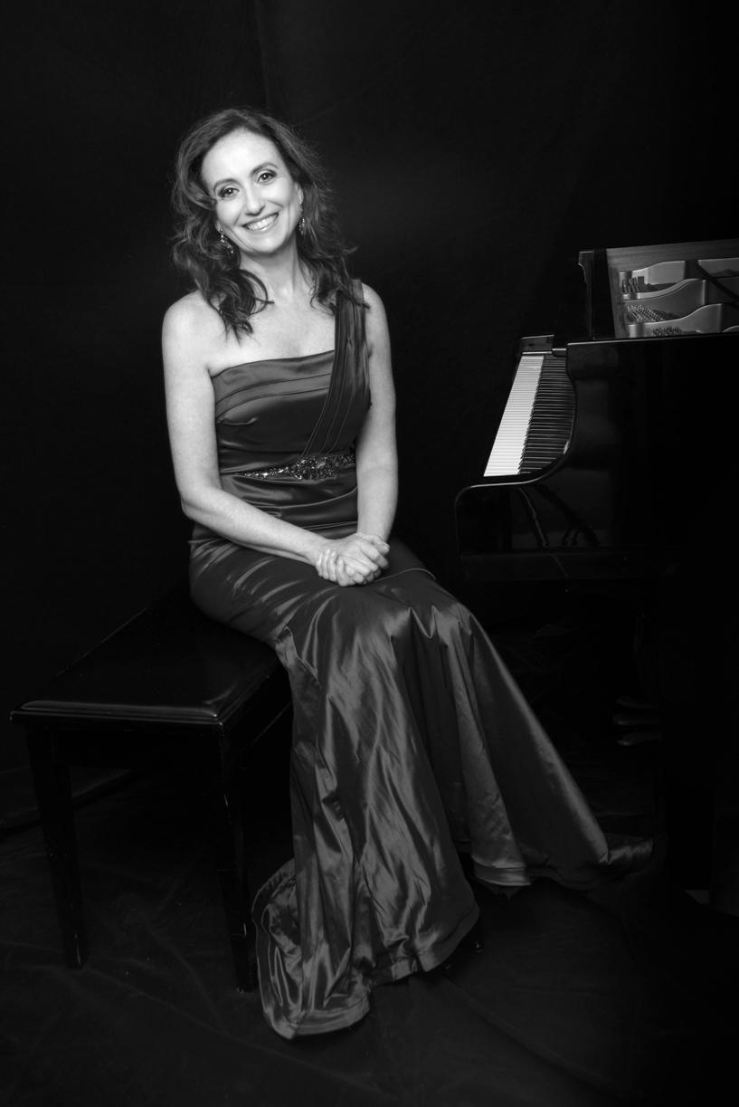 Sonia Rubinsky  © Isabela Senatore