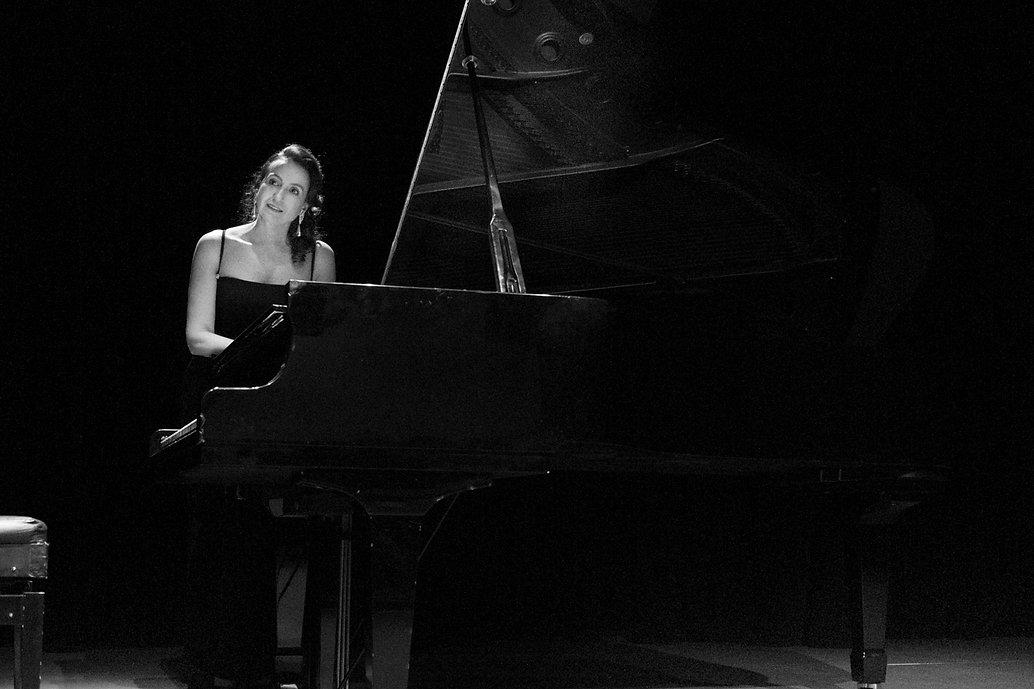 Sonia Rubinsky  © Joao Chimentao