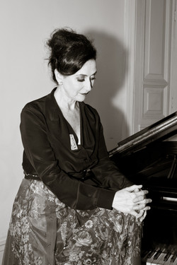 Sonia Rubinsky © Patricia Blayson