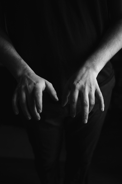 Mains du pianiste Théo Degardin © Anne Bied photographe