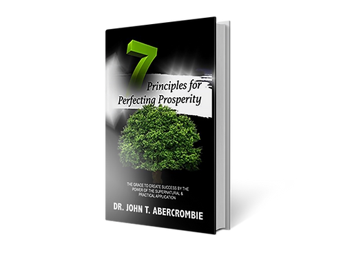7 Principles for Perfecting Prosperity