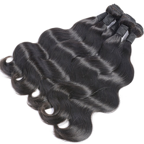 BRAZILIAN- Body Wave