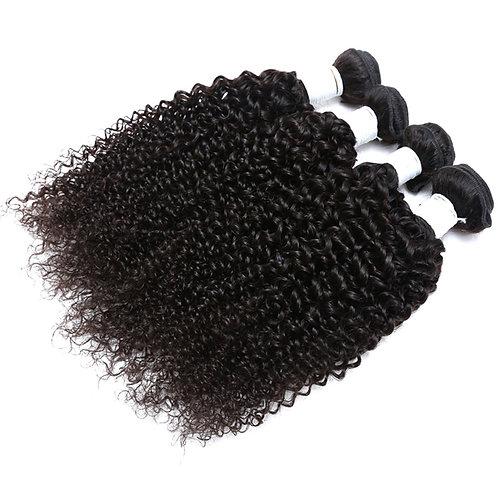 PLATINUM- Curly