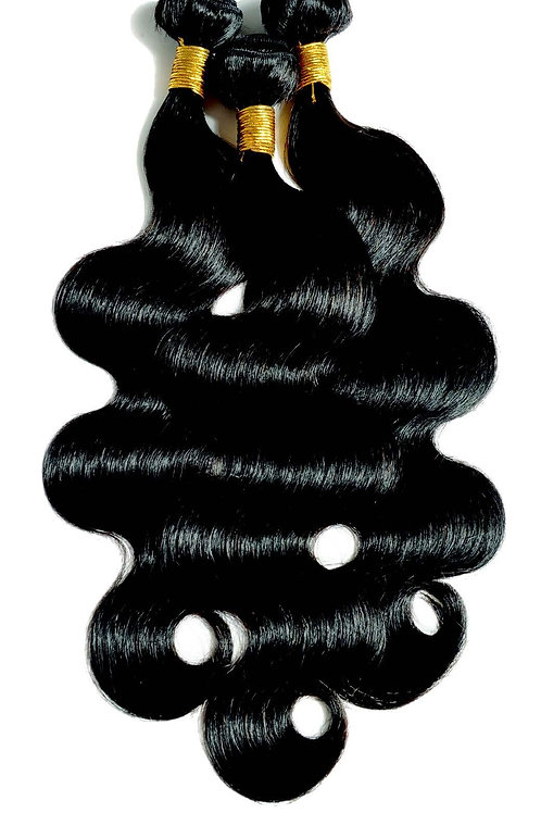 GOLD REMY- Body Wave