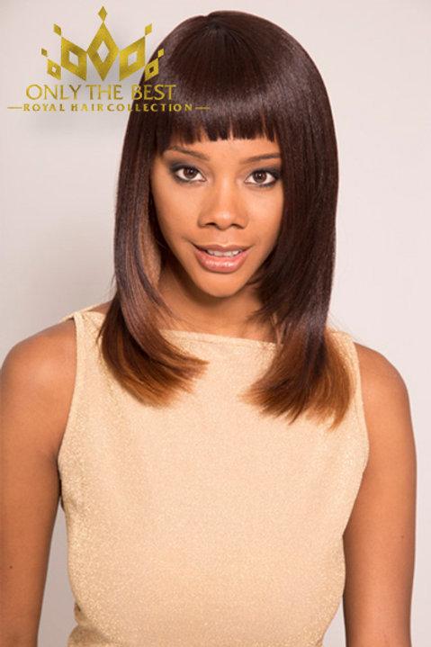 #1048 Hi-Temp Smooth Wig