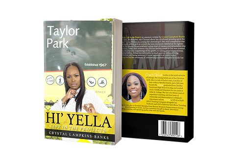 Hi'Yella: Life In the Projects