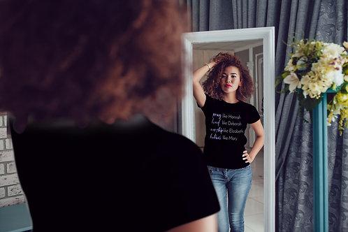 Black Anthem T-Shirt