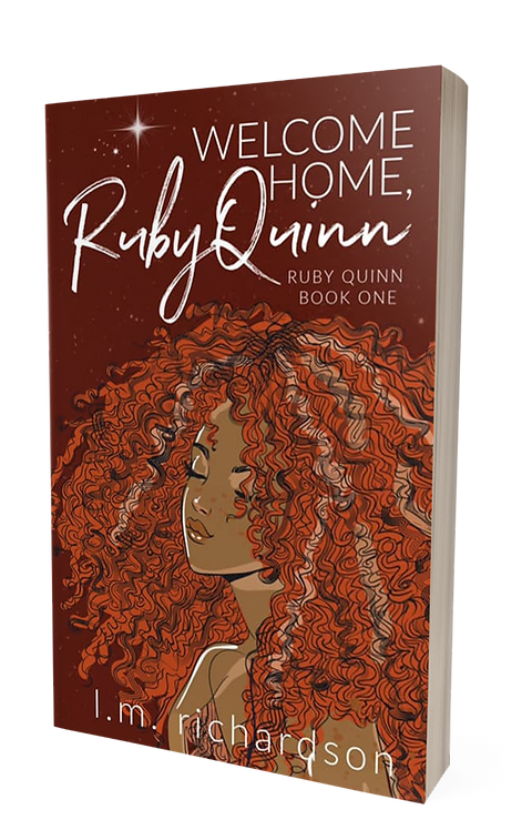 Welcome Home Ruby Quinn Book One