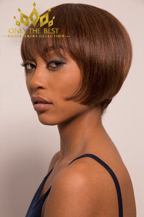 #1008 Intelligent 100% Human Hair Wig