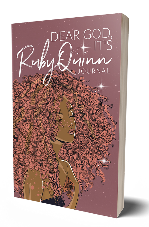 Ruby Quinn Journal