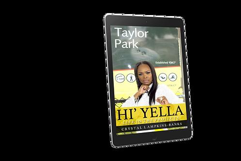 Hi'Yella (E-book) Best Seller