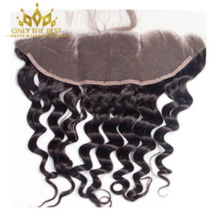 Platinum Body Wave Lace Frontal