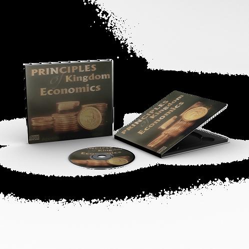 Principles of Kingdom Economics