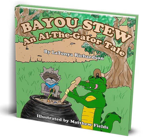 Bayou Stew