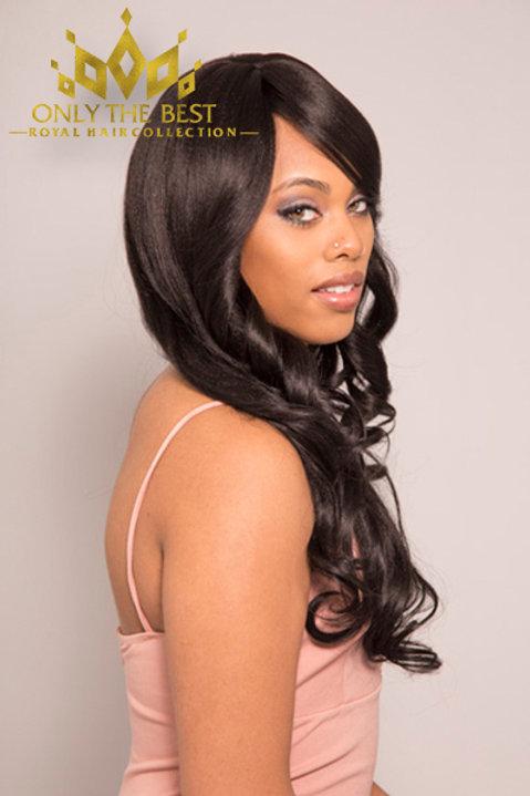 #1036 Pretty Hi-Temp Wig
