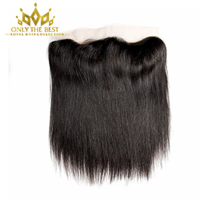 Platinum Straight Lace Frontal