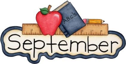 September Beginnings: