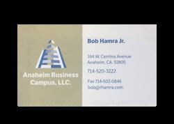 Anaheim Business Campus LLC