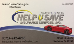 Help U Save Insurance Services