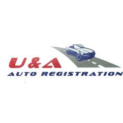 U&A Auto Registration