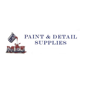 Paint & Detail Supplies