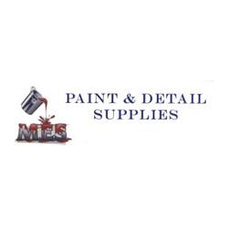 Paint & Detail Supplies