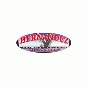 Hernadez Auto Sales