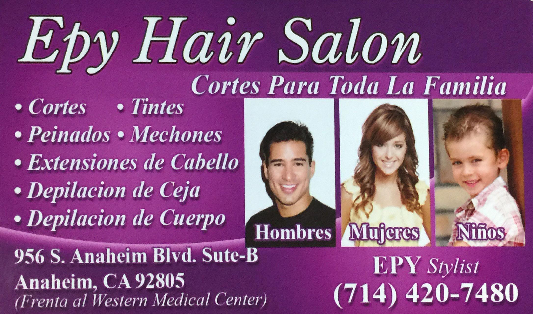 Epy Hair Salon