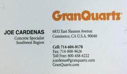 Gran Quartz