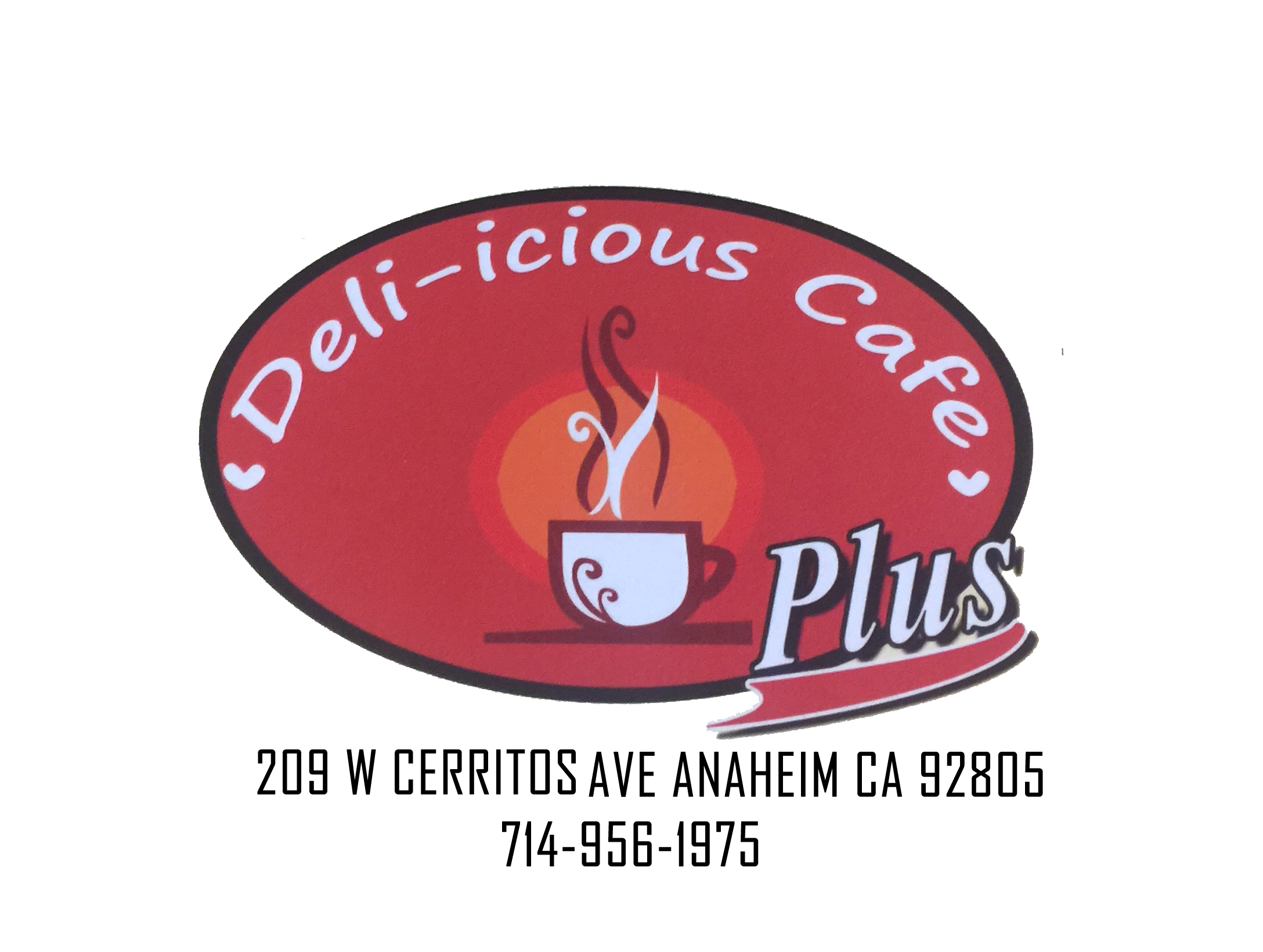 Deli-icious Cafe
