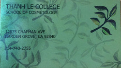 Edit_School Of Cosmetology