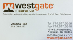 Westgate Insurance