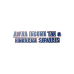 Alpha Income Tax & Financial Service
