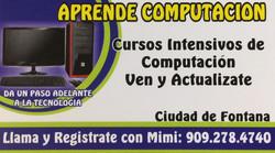 Aprende Computacion