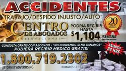 Centro De Abogados