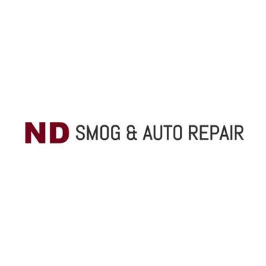 ND Smog & Auto Repair
