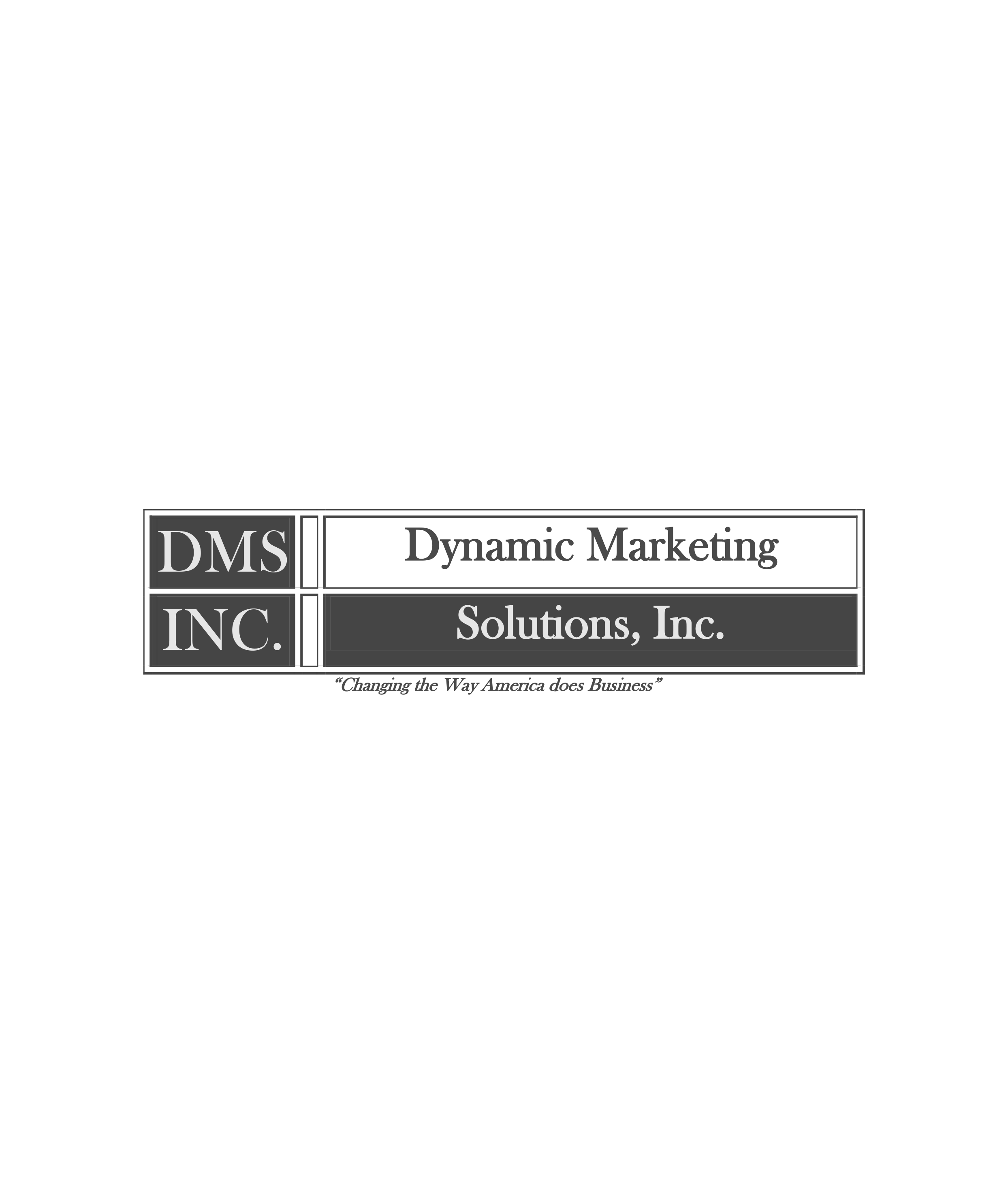 DMS - Letterhead Master