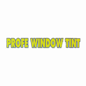 Profe Window Tint