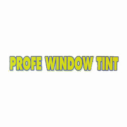 Profe Window Tint