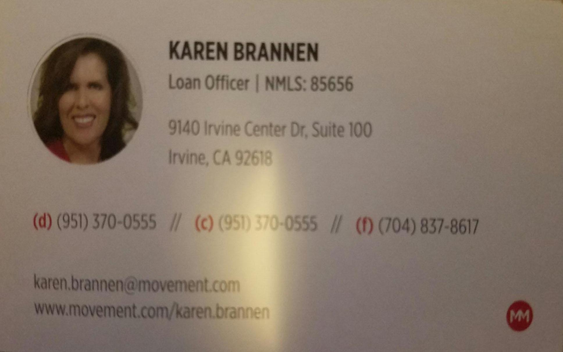 Karen Brannen