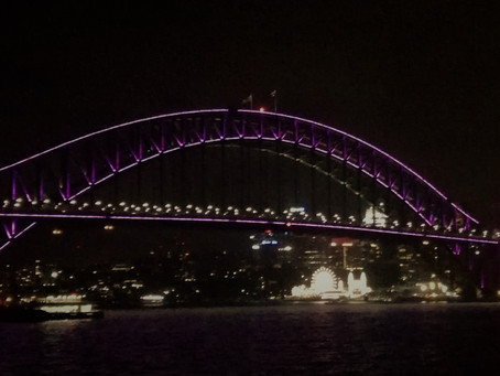 Jak wyjechać do Australii? Cz.2
