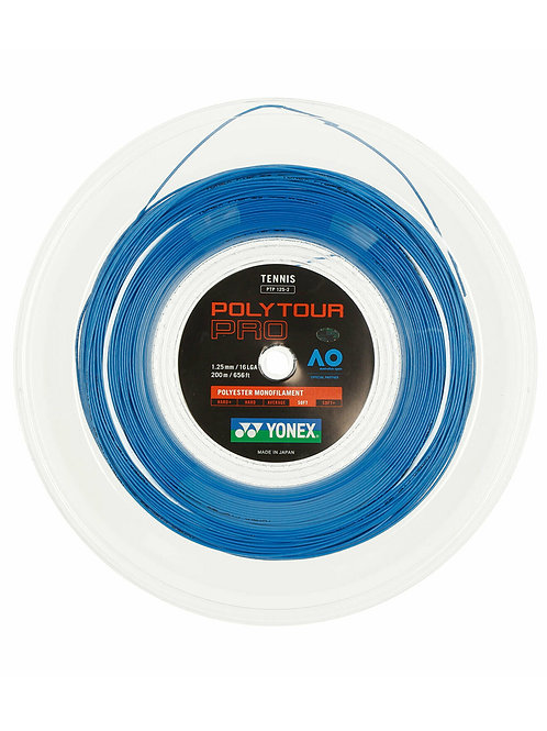 Yonex Poly Tour Pro 1.25 (AO Blue)